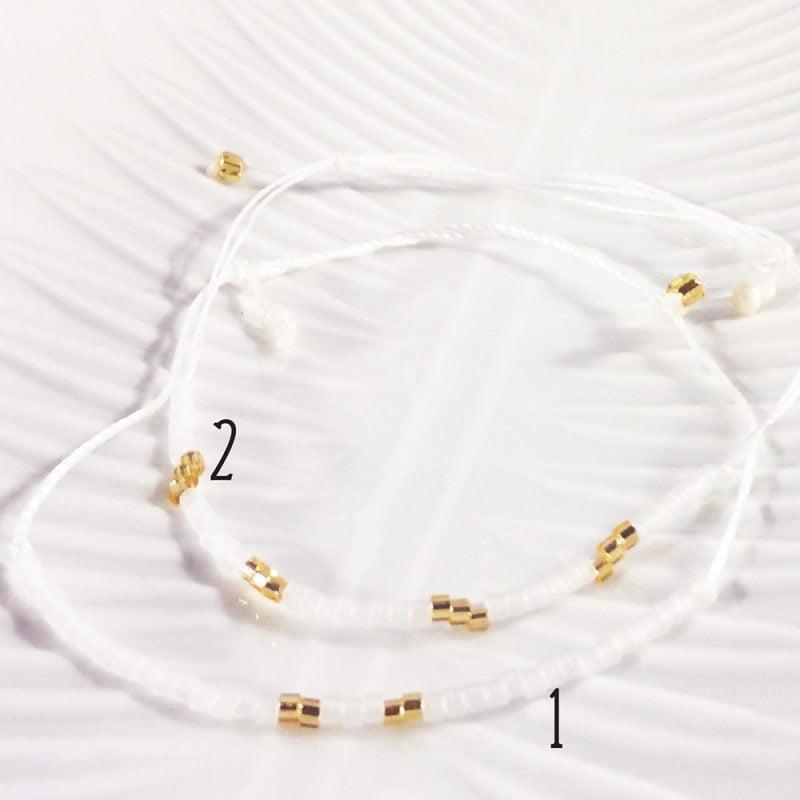 Bracelet Bénitier - 1 & 2 - La Géante