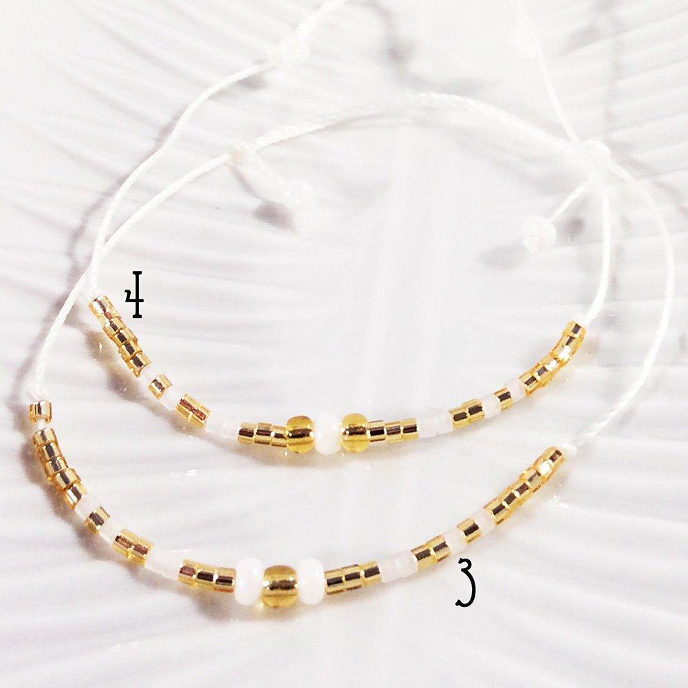 Bracelet Bénitier - 3 & 4 - La Géante