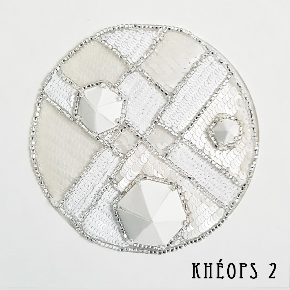 Tableau Kheops 2 - La Géante