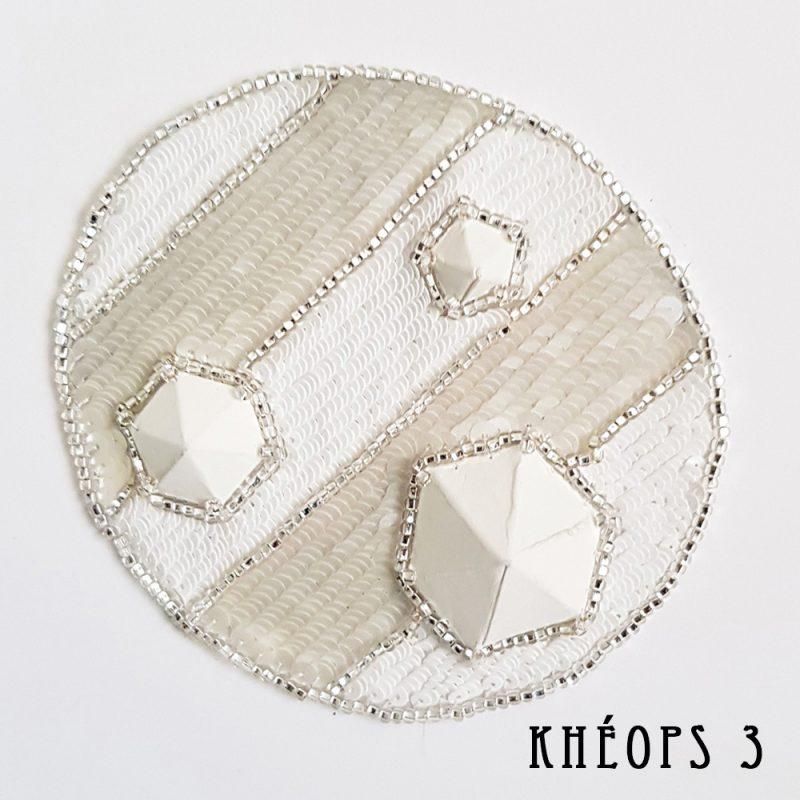 Tableau Kheops 3 - La Géante